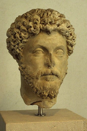 marcus aurelius the philosopher emperor Virtual catalog of roman coins an online encyclopedia of roman emperors dir atlas marcus aurelius (ad 161-180) herbert w benario emory university.