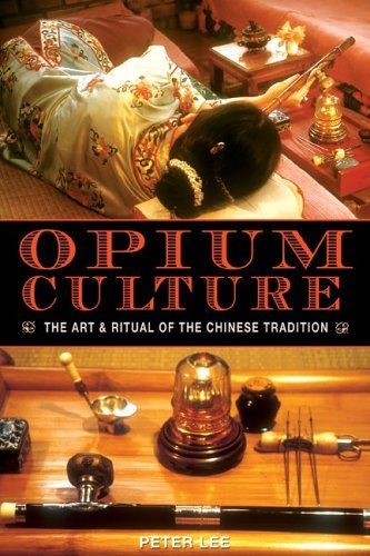 picture of Opium Culture